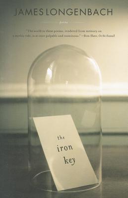 The Iron Key: Poems Cover Image