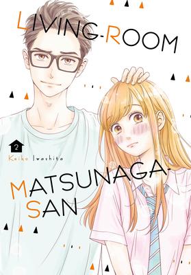 Cover for Living-Room Matsunaga-san 2