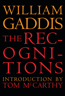 The Recognitions Cover Image