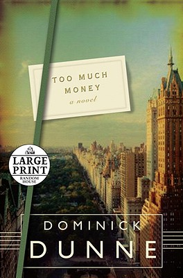 Too Much Money Cover Image