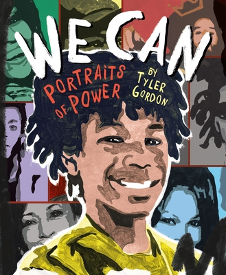 Cover for We Can