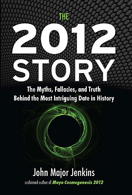 The 2012 Story Cover