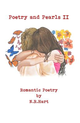 Poetry and Pearls: Romantic Poetry Volume II Cover Image