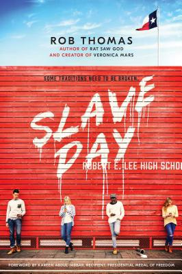 Slave Day Cover Image