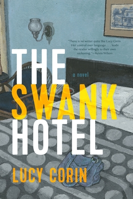 Cover for The Swank Hotel