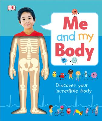 Me and My Body Cover Image