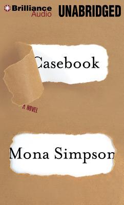 Casebook Cover Image