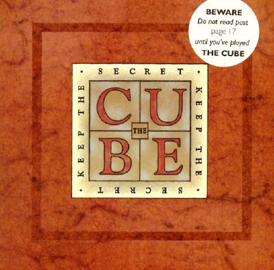 The Cube Cover Image