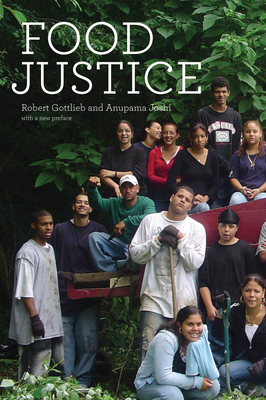 Food Justice Cover Image