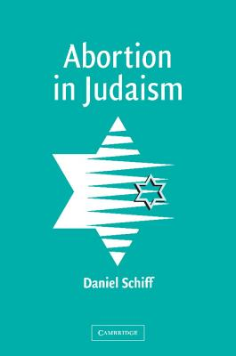 Cover for Abortion in Judaism