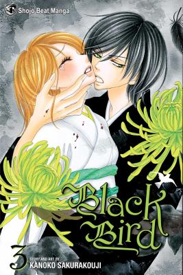 Black Bird, Volume 3 Cover