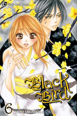 Black Bird, Vol. 6 Cover
