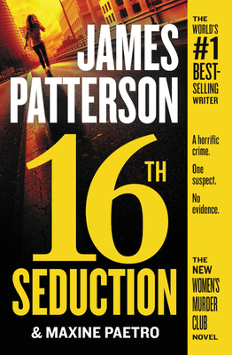 16th Seduction cover image