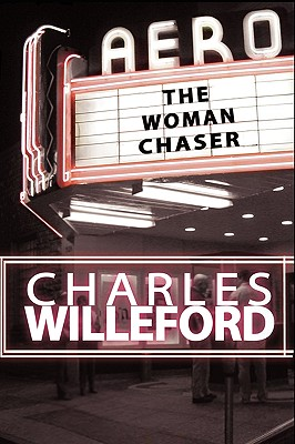 The Woman-Chaser Cover Image