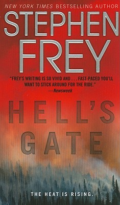 Hell's Gate Cover
