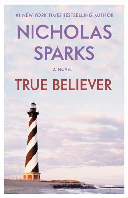 Cover for True Believer