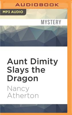 Aunt Dimity Slays the Dragon Cover Image