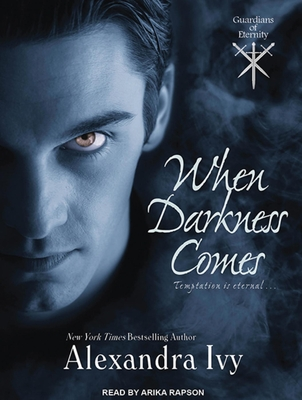 When Darkness Comes Cover Image