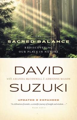 The Sacred Balance Cover