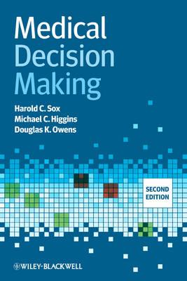 Medical Decision Making Cover Image