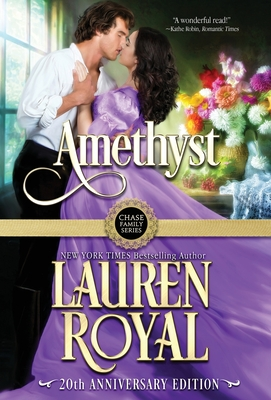 Amethyst: 20th Anniversary Edition Cover Image