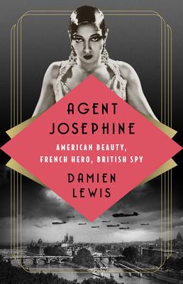 Cover for Agent Josephine