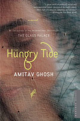 The Hungry Tide: A Novel Cover Image