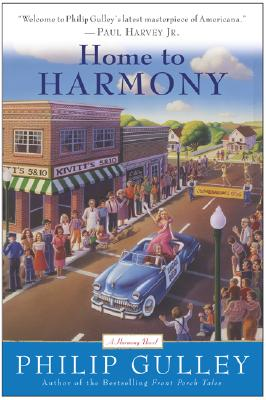 Home to Harmony (A Harmony Novel) Cover Image