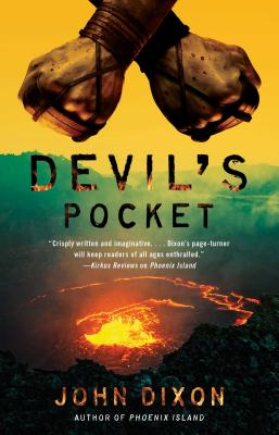 Devil's Pocket Cover