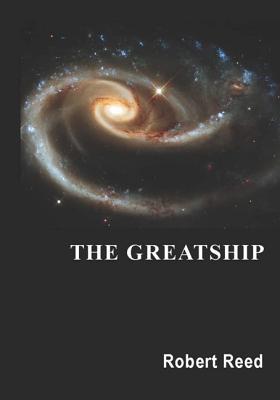 The Greatship Cover
