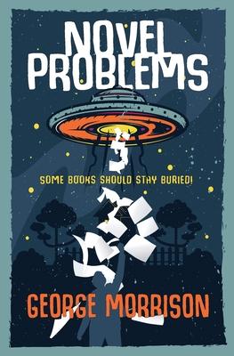 Novel Problems Cover Image