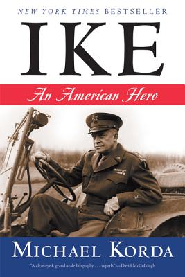 Cover for Ike