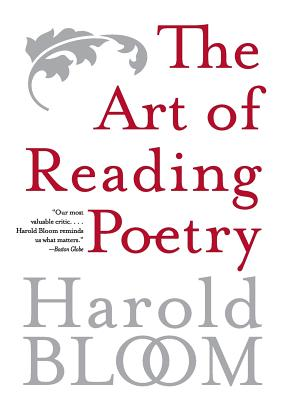 The Art of Reading Poetry Cover Image