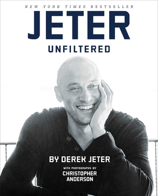 Jeter Unfiltered Cover Image
