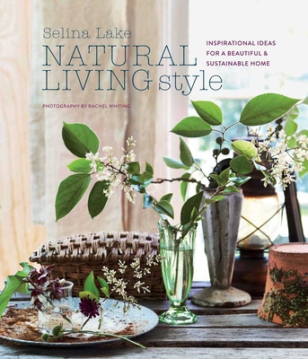 Cover for Natural Living Style