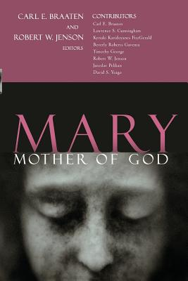 Mary, Mother of God Cover Image