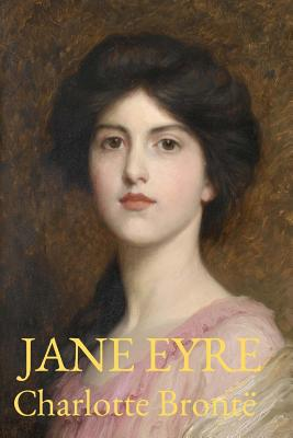 Jane Eyre: With original illustrations by F.H. Townsend Cover Image