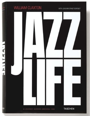 Jazz Life Cover