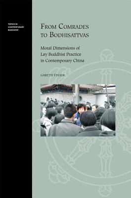 Cover for From Comrades to Bodhisattvas