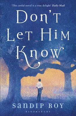 Don't Let Him Know Cover Image