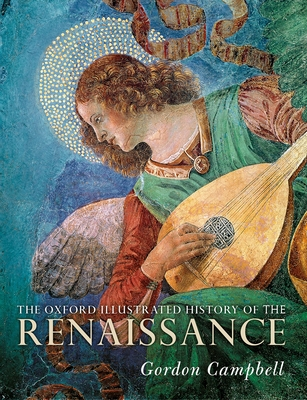 The Oxford Illustrated History of the Renaissance Cover Image