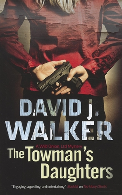 The Towman's Daughters Cover