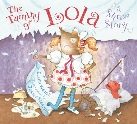 The Taming of Lola Cover