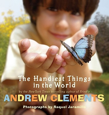 The Handiest Things in the World Cover