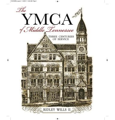 The YMCA of Middle Tennessee Cover