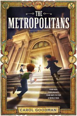 The Metropolitans Cover Image