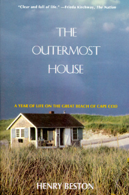 Cover for The Outermost House