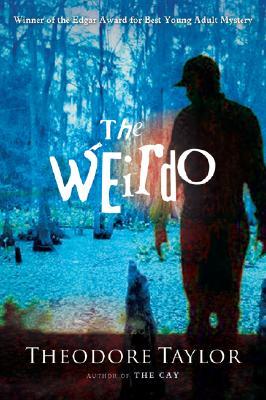 The Weirdo Cover Image