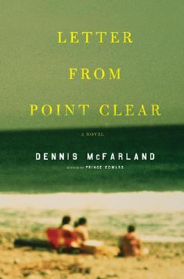 Letter from Point Clear Cover
