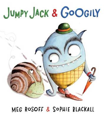Jumpy Jack & Googily Cover